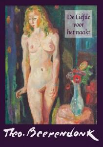 De liefde voor het naakt - Theo Beerendonk