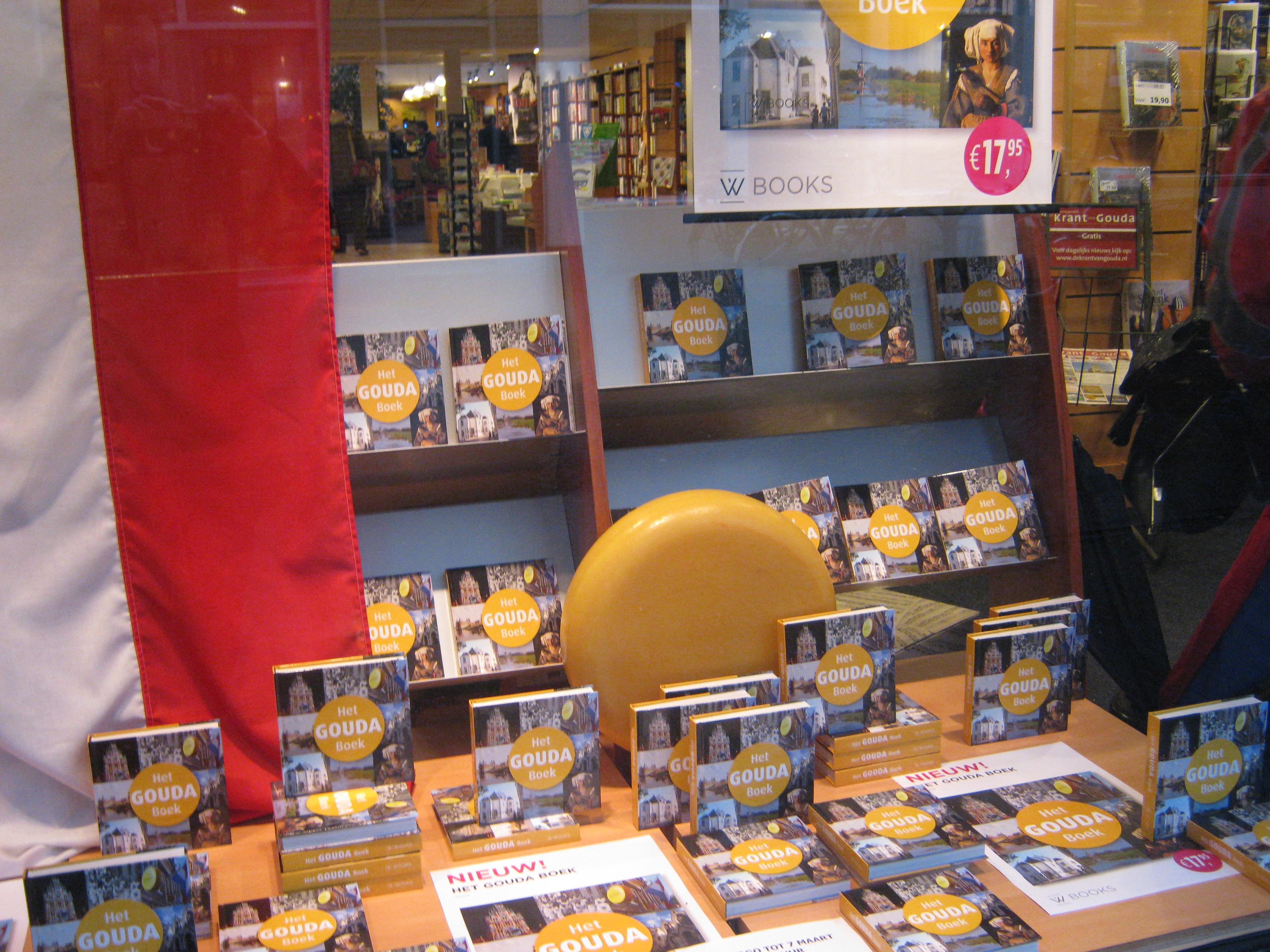 boekhandel gouda