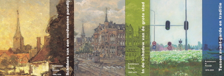 De trilogie Kunstenaars in Rijswijk is interessant vooreen breed publiek omdat het de ontwikkelingen in Rijswijk afzet tegen die in heel Nederland en de opkomst van de moderne kunst internationaal. De trilogie biedt een gedetailleerd inzicht in de ontwikkeling van de kunst in Nederland in de twintigste eeuw.