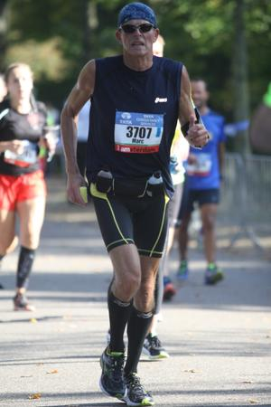 mijn eerste marathon Amsterdam 15 oktober 2017 Marc Couwenbergh 3707 This is what you came for