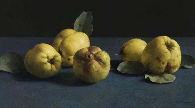 Geloof, Harmonie en Stilte – Henk Helmantel in Museum Gouda