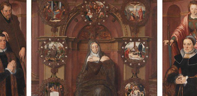Van Belletriptiek na 500 jaar de Jacobskerk uit