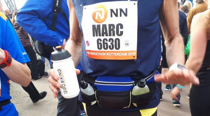 Mijn tweede marathon: #demooiste