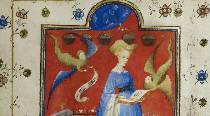 Ik, Maria van Gelre: de Maxima van de 15e eeuw